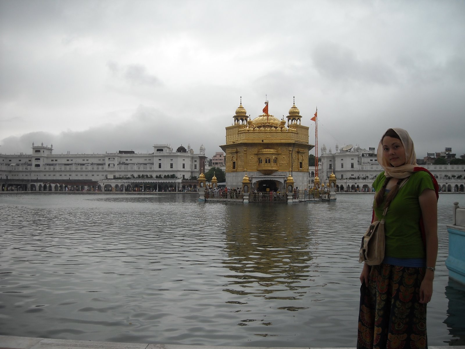 [me+golden+temple]