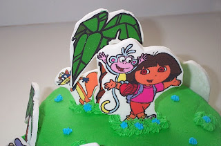 Icing Plaques For Cakes