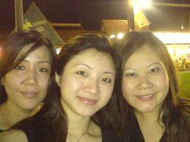 Aunty Sue, Me & Yvonne