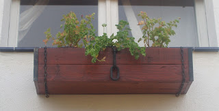 jardineras de balcon