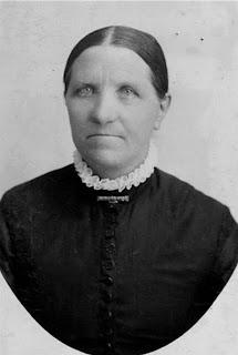 Mt. Pleasant Pioneer : DORTHEA MARIE NIELSEN or CHRISTENSEN