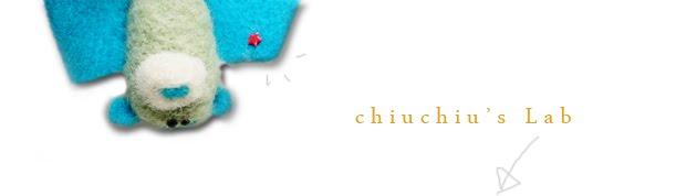 ChiuChiu's Lab