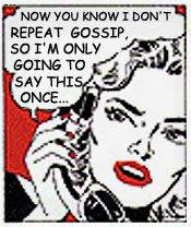 Got Gossip?