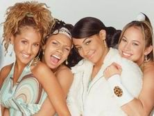 cheetah girls!!!!