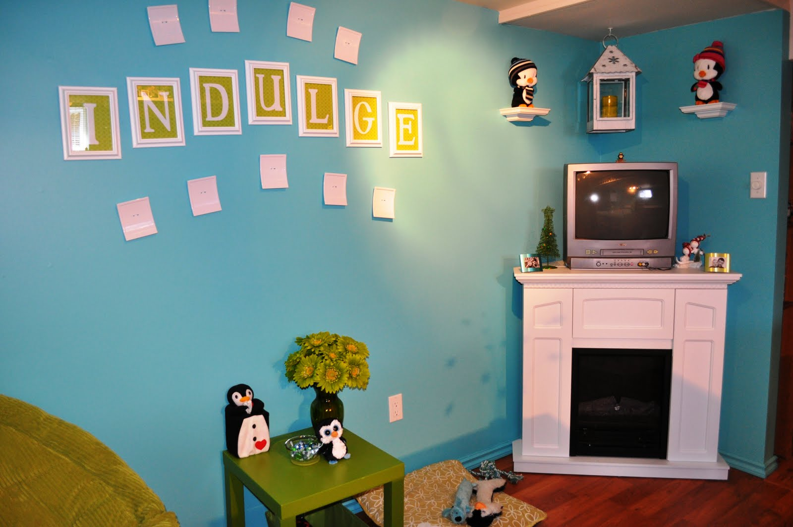 DAT'S My Style: Donna's Scrap Room