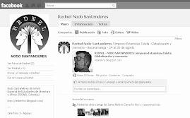 Facebook Nodo Santanderes