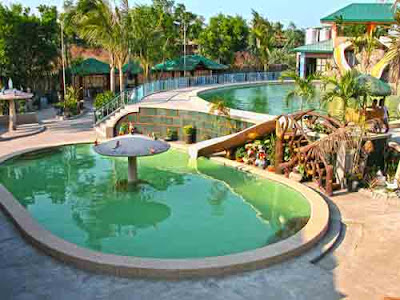 Villa Del Carmen Resort is another resort found in San Rafael, Bulacan