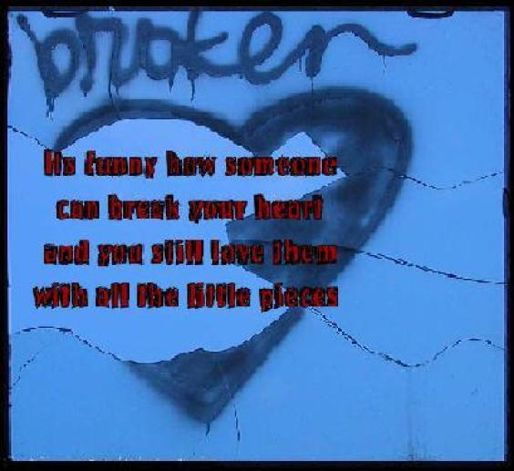 broken heart quotes wallpaper. roken heart pictures. roken