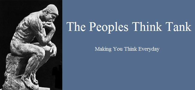 The Peoples Think Tank