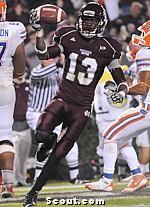 All SEC freshman 2009