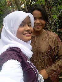 Kak Yong & Alia Aishah
