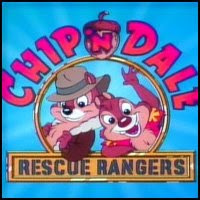 The Disney Afternoon Chip n Dale