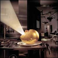 Mars Volta - DeLoused in the Comatorium