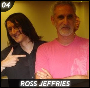 Ross Jeffries and his Cock