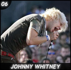 Johnny Whitney and is Political Correctness
