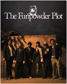 The Funpowder Plot