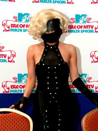 lady gaga poker face mask. Lady+gaga+poker+face+mask