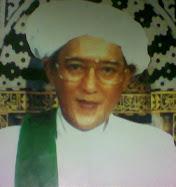 KH.M.Zaini bin 'Abdul Ghani