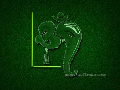 lord ganesh wallpapers. New Lord Ganesha Wallpapers.