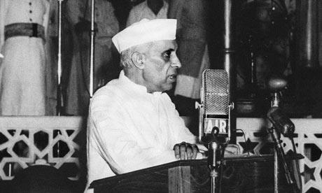 Pt nehru essay