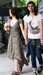 Isaiah Silva marry Frances Bean Cobain
