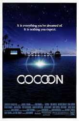 Cocoon Poster