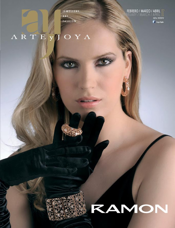 ARTE Y JOYA .Talentotus 08