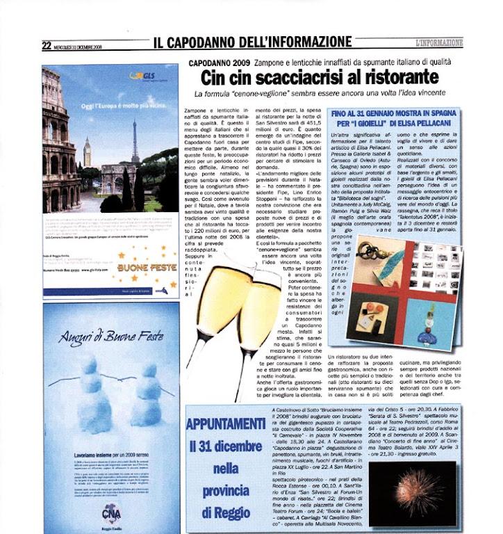 L`INFORMAZIONE.TALENtotus 08