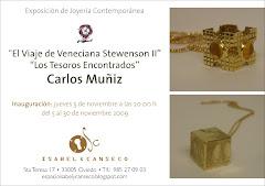 CARLOS MUÑIZ