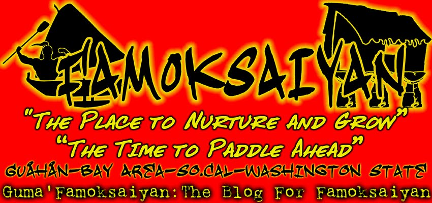 Guma'Famoksaiyan: The Blog for Famoksaiyan