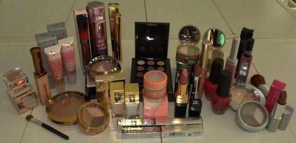 Beautycrazed Giveaway!!