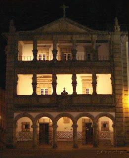 VIANA É HISTORIA Antigo+hospital