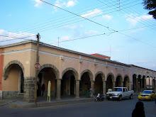 CASA DE PANCHO VILLA EN SAYULA JALISCO