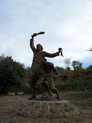 Estatua de Miguel Hidalgo