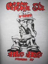 Logo da Casa do Hip Hop