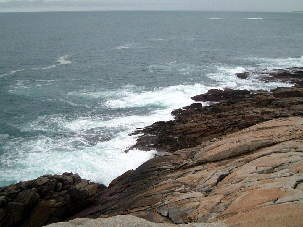 Entre el rio el mar y la monta a de vivero a burela galicia for Viveros en lugo