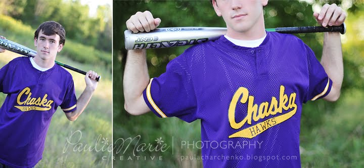 Chaska Senior Photographer