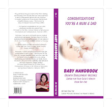 Baby Handbook Growth Development Vaccines
