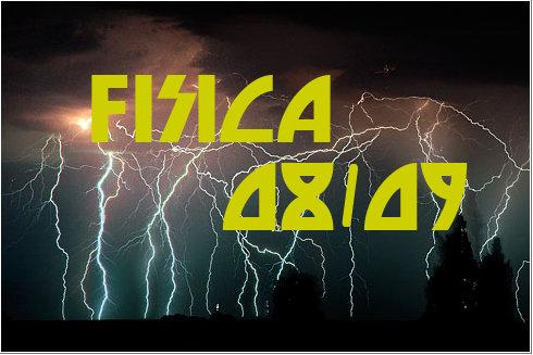 FISICA 08/09
