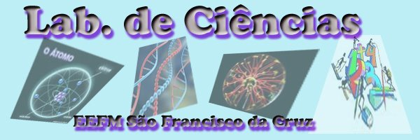 Lab. de Ciências - São Francisco da Cruz