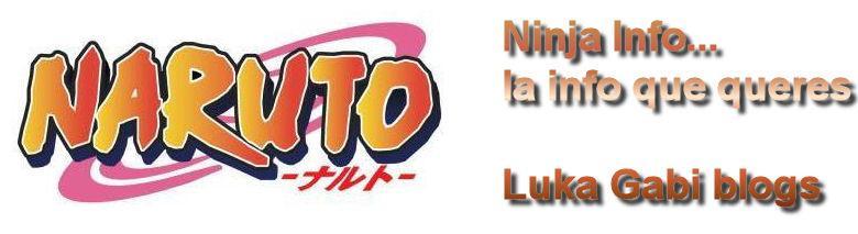 Naruto Ninja Info Luka Gaby