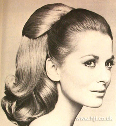 Go Back > Gallery For > Early 60s Hairstyles