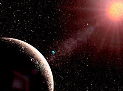 planet gliese 581 e - photo #11