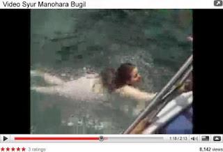 Video Bugil Manohara