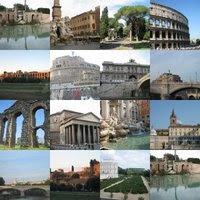 QUELLI CHE CHIEDONO LA PEDONALIZZAZIONE DEL CENTRO STORICO DI ROMA.....