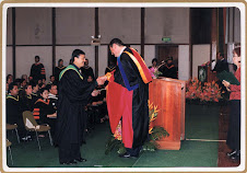 Outstanding award, Asian Institute of Technology, Thailand, 16 August 2002