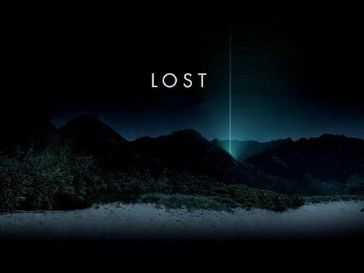 Season Six of LOST Poster