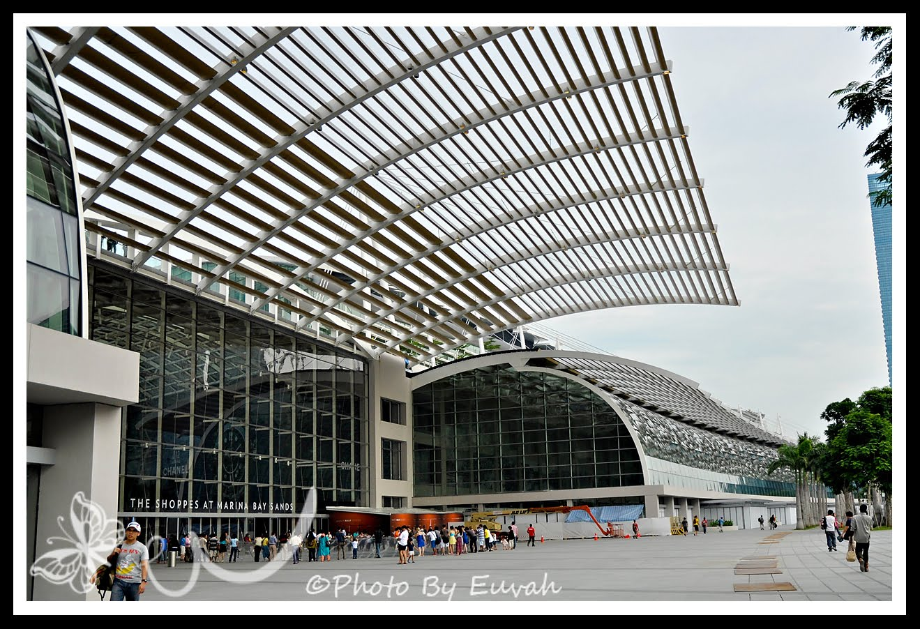 Architectural design architectural firm marina bay sand for Architecture firms in singapore