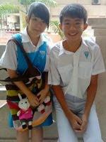 koon & me