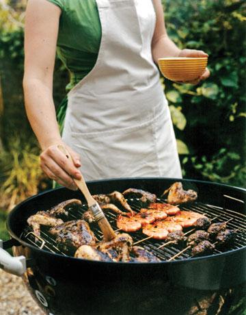 the perfect barbecue grill essay